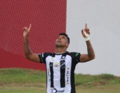 SÉRIE D: ABC empata com o 4 de Julho-PI e precisa de uma vitória simples no Frasqueirão para garantir vaga nas quartas de final