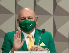 Luciano Hang já admite a aliados disputar o Senado em 2022