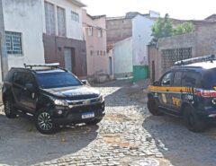 Força-tarefa de combate ao crime organizado prende seis pessoas no Seridó